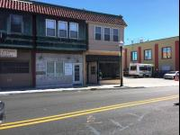 1,350+/-SF of Office Space (Last Use was as a Dental Office) with 600+/-SF Rental Apartment on Second Floor